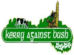 Kerry Against Bush