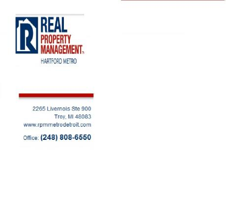 Real property Management Company,Azalea