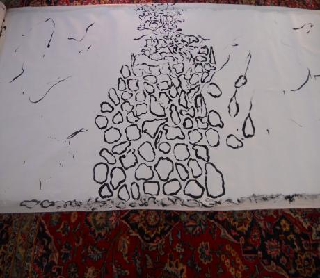 scroll painting DSCN0004.JPG